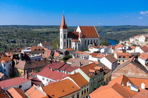 Znojmo, Moravia, Culture, Czech Republic, Tourism
