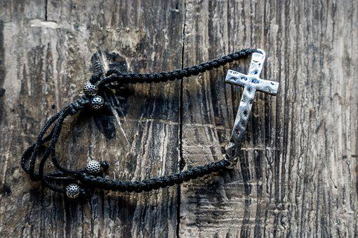 Cross, Crucifix, God, Church, Christ, Religion, Believe