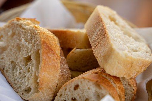 Bread, Roll, Food, Fresh, Sandwich, Delicious, Eat