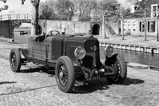 Classic, Car, Oldtimer, Auto, Vehicle, Automotive