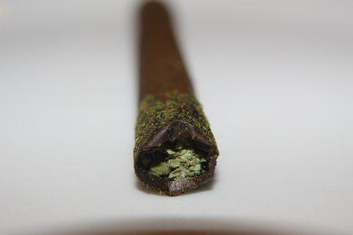 Canna Stick, Infused Pre-rolled Joint, Blunt, Marijuana