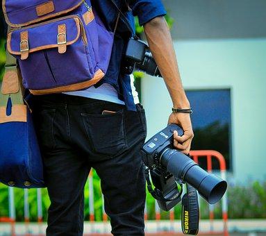 Sigma 70-300, Nikon, Photography, Bag