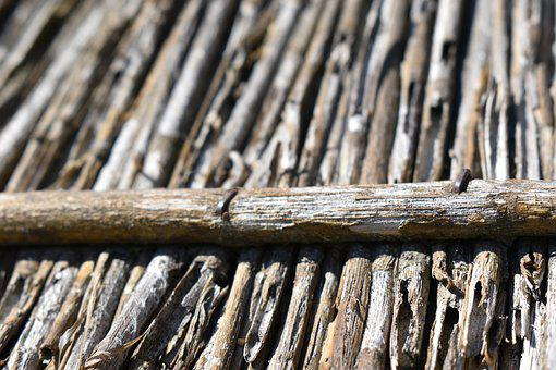 Wood, Rustic, Texture, Pattern, Wallpaper, Old, Wall
