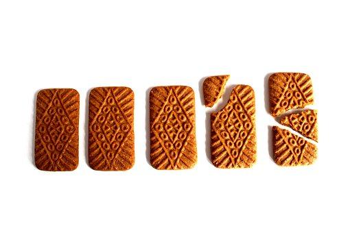 Biscuit, Lotus Biscuit, Lotus, Eat, Candy, Food