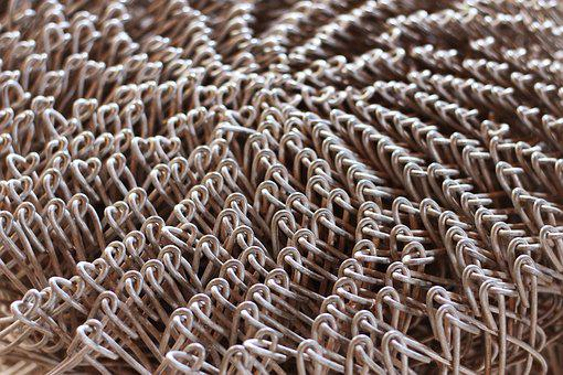 Pattern, Steel, Metal, Texture, Design, Metallic, Shiny