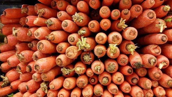 Vegetables, Carrot, Eat Healthy, Vitamins, Eat, Healthy