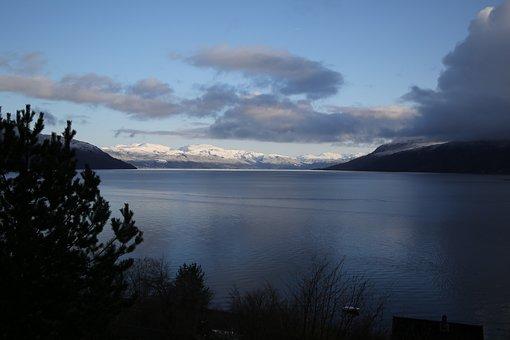 Norge, Norway, Fjord, Visit Norway, Landscape, Fjords