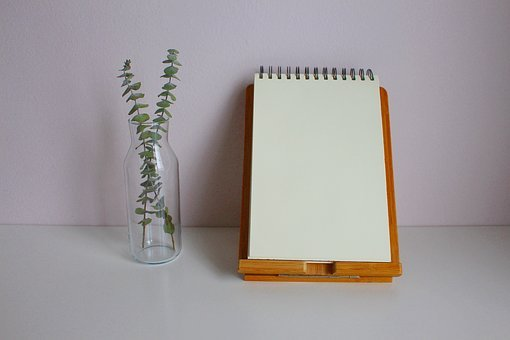 Notepad, Note, Write, Paper, Message, Blog, Writing Pad