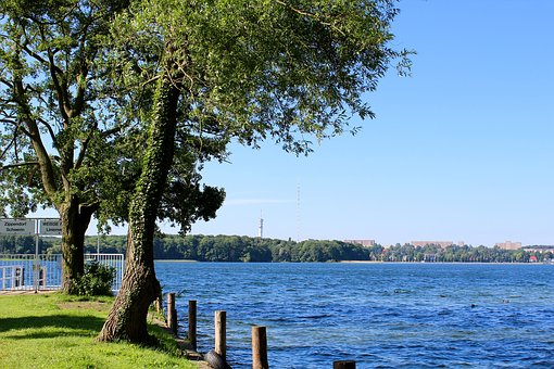 Schwerin, Rabbit Werder, Investors