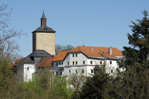 Schloss Fürsteneck, Ilztal, Bavaria, Historically