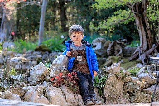 Little Boy, Child Photo, Child, Portrait, Cute, Boy