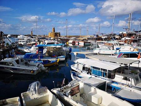 Cyprus, Northern Cyprus, Edirne, Mediterranean, Travel