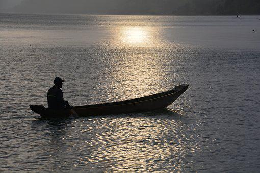 Takengon, Danau Laut Tawar, Sumatra, Traveling