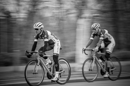 Cycling, Bike, Sports, Cyclist, Ride, Transport, Motion