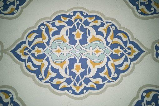 Ornament, Motif, Texture, Pattern, Ground, Detail