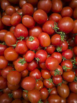 Tomato, Red, Fruit, Vegetable, Healthy, Diet, Nature