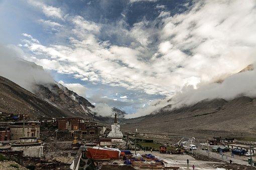 Asia, Autonomous Region Of Tibet, China