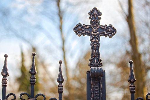Cross, Jesus, Christianity, Faith, Christ, Church