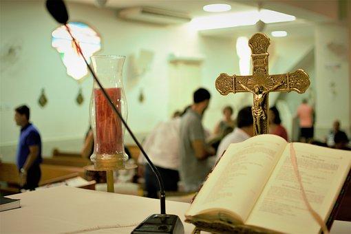Church, Bible, Jesus, Religion, Faith, God
