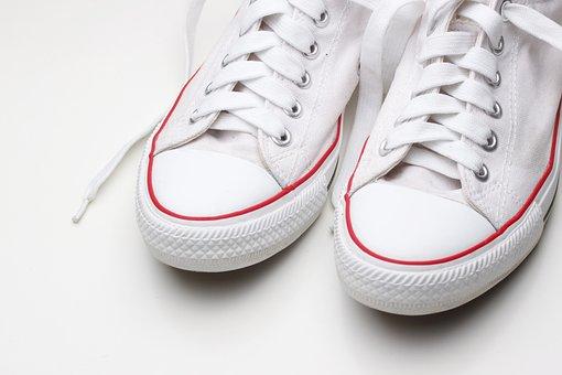 Sneakers, Shoes, Sports, Lacie, Sole, Sneaker, Legs
