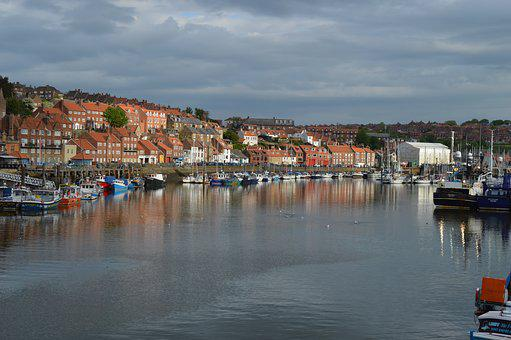 Tranquil, Harbour, Boats, Marina, Sailing, Water