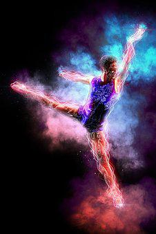 Ballet, Man, Dancer, Graceful, Artistic, Arts