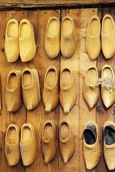 Clog, Clogs, Craft, Dutch, Footwear, Handmade, Holland
