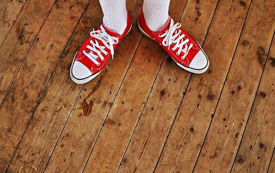 Sneaker, Shoe Foot, Footwear, Leisure Footwear, Sock