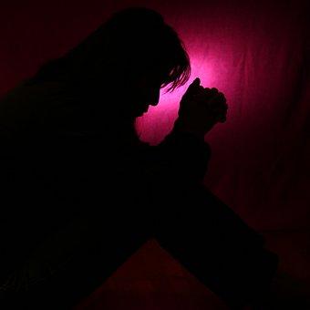 Sorrow, Forgiveness, Sad, Sadness, People, Christianity