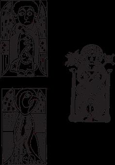 Images, Gothic, Vectorized, Celtic, Patterns