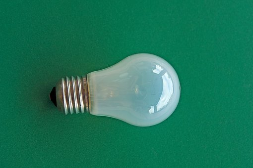Bulb, Object, Light, Idea, Inspiration, Lightbulb