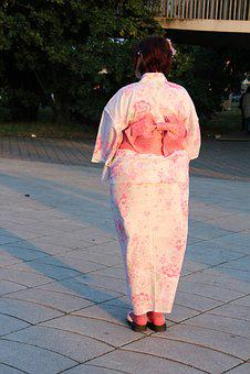 Memoirs Of A Geisha, Move, Japan, Wooden Shoes