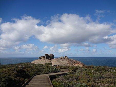South Australia, Kangaroo Island, Remarkable Rocks