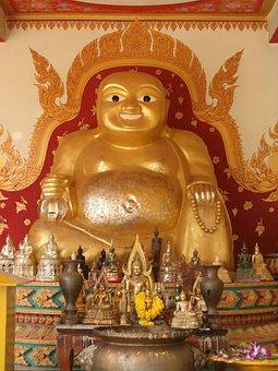 Thailand, Spiritual, Religion, Buddhism, Asia, Travel