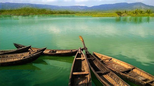 Travel, Da Nang, Subsistence, Danang, The Beach, Coast