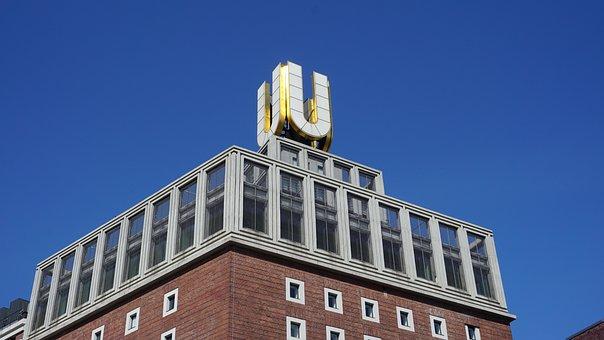 Dortmund, North Rhine Westphalia, Dortmund Uturm