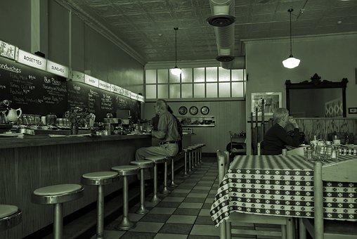 Mount Horeb Lunch, Cafe, Lunch, Restaurant, Food, Diner