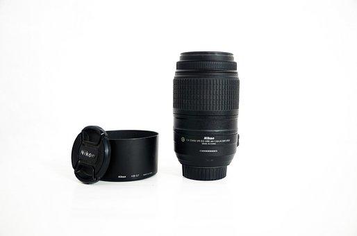 Nikon, Lens, Nikor, Nikor 55-300vr