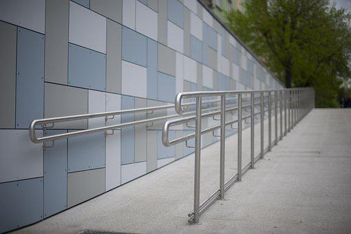 Wheelchair, Ramp, Disability, Access, Accessibility
