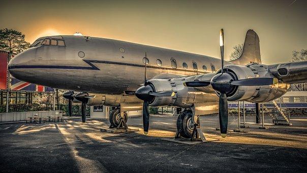 Candy Bomber, Aircraft, Historically, Propeller Plane