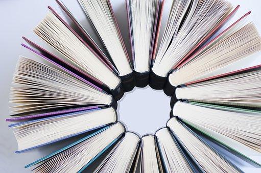 Books, Literature, Read, Knowledge, Education, Study
