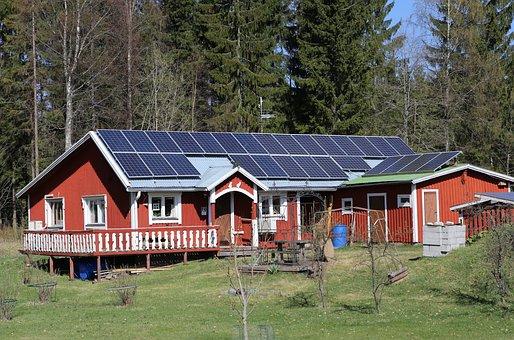 Solar Energy, Solar Electricity, Solar Panel, Energy