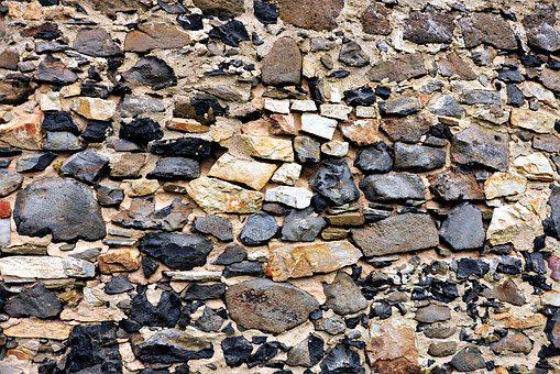 Wall, Stones, Structure, Stone Wall, Pattern