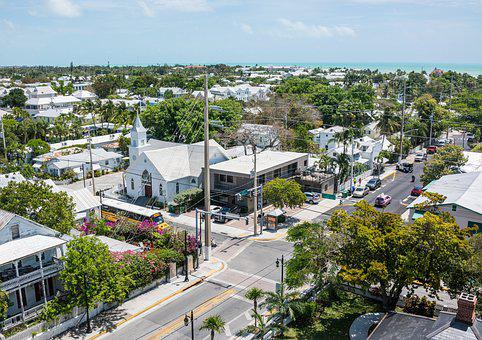 Key West, Florida, Architecture, Tourism, Travel