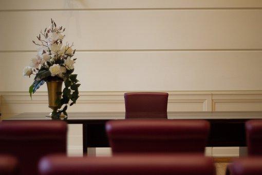 Registry Office, Wedding, Flowers, Bouquet, Wedding Day