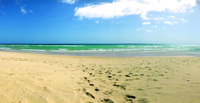 Beach, Sea, Summer, Vacations, Water, Coast, Spain