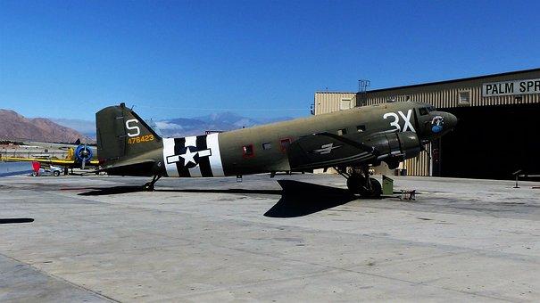 Aircraft, Bomber, Military, Aviation, War, Flight, Usa