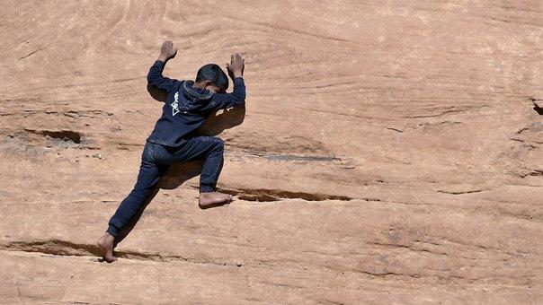 Wadirum, Agaba, Desert, Jordan, Rock, Sand, Landscape