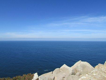 Portugal, Europe, West, Cape, Mainland, Earth, Tourism