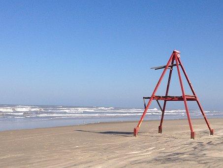 Guarita, Beach, Shangri-la
